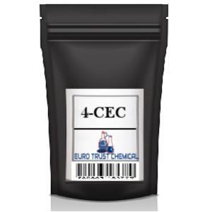 4-CEC CRYSTAL