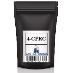 4-CPRC CRYSTAL