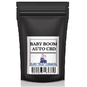 BABY BOOM AUTO CBD