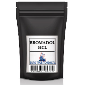 BROMADOL HCL