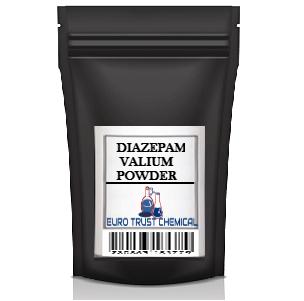 DIAZEPAM VALIUM POWDER