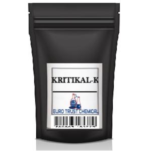 KRITIKAL-K