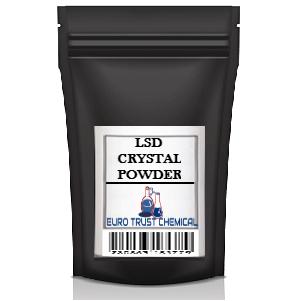 LSD CRYSTAL & POWDER