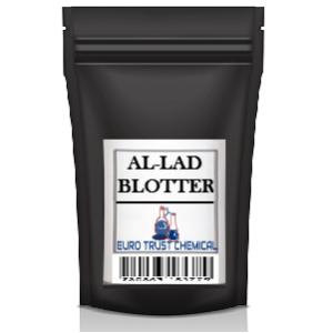 AL-LAD BLOTTER